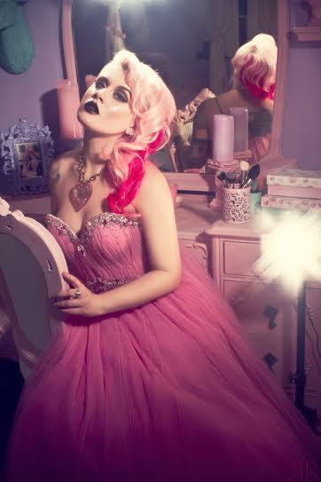 Makeup Artist Noel Dalton